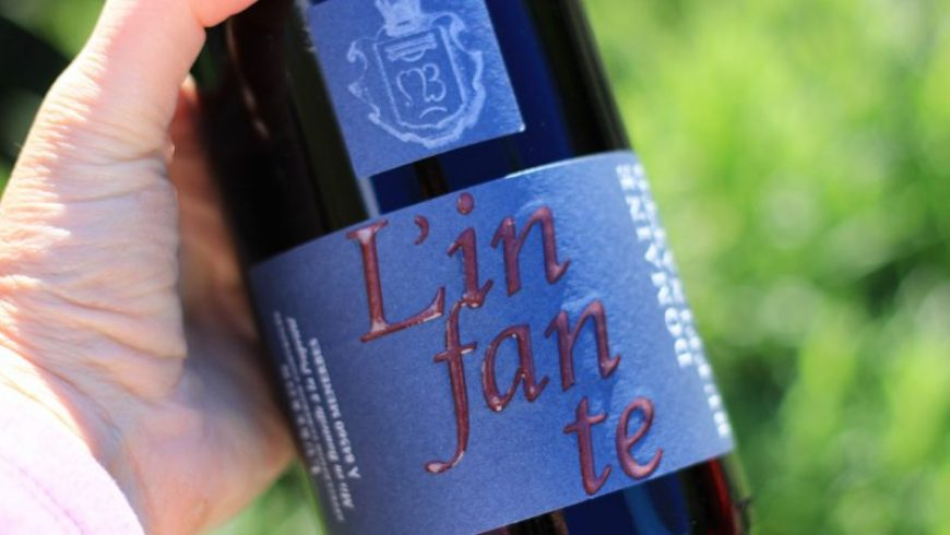 Wine of the Month: L'Infante from Domaine Ruffinatto